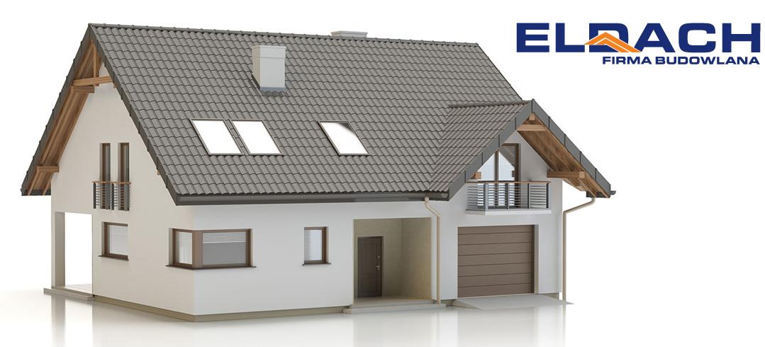 Dobry dach to ELDACH