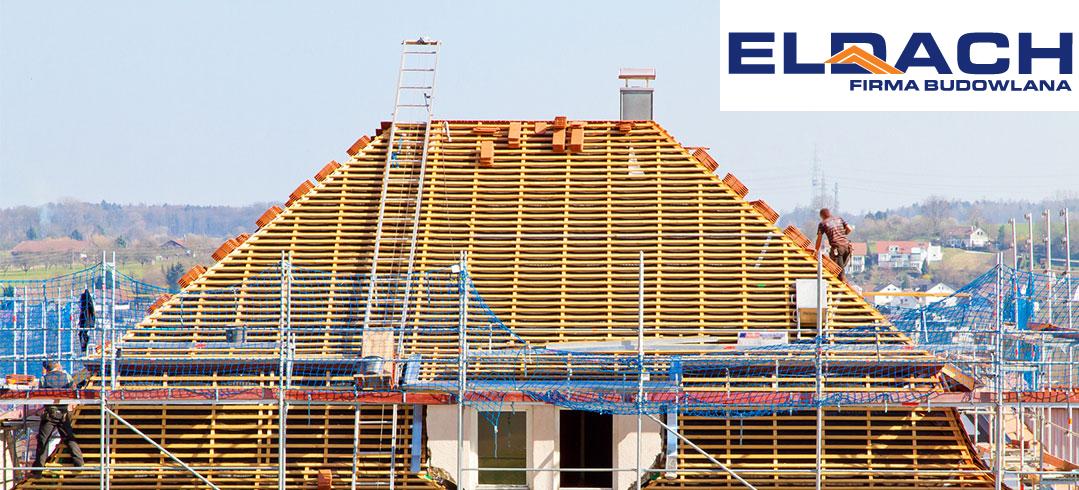 Konserwacja, remonty dachów